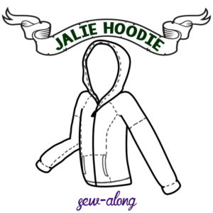 Read more about the article jalie hoodie sew-along
