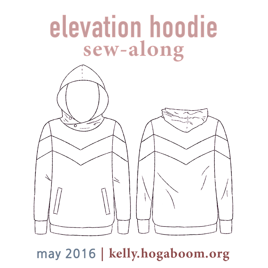 elevation hoodie sew-along