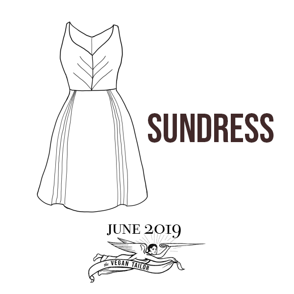 Seams Legit, Sundress